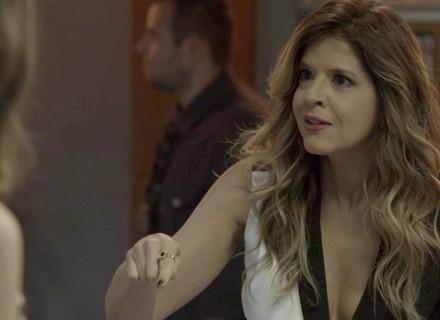 Teaser: Antônia ameaça prender Maria Pia
