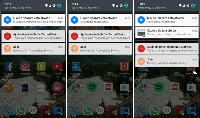 Shazam 3.3.1 Android