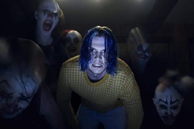 Cena de 'American horror story' (Foto: Frank Ockenfels/FX)