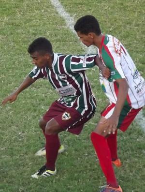 CEO x CSE, Campeonato Alagoano Sub-20 (Foto: Romário Silva/ Assessoria CSE)