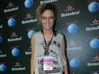 Maria Gadú vai ao Rock in Rio de saia e com apliques nos cabelos