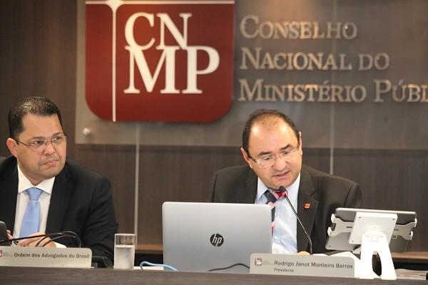 Corregedor estabeleceu prazo de 90 dias para conclusão do processo (Foto: Sérgio Almeida (Ascom/CNMP))