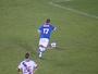 Memória: com Roger Flores, Cruzeiro bate Vasco e afasta crise em 2011
