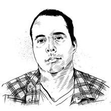 Alexandre Matias, diretor de redação (Foto: revista galileu)