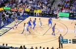 Melhores momentos: Dallas Mavericks 102 x 105 Denver Nuggets pela NBA