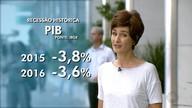 """Quadro """"No Fim das Contas"""" trata da situação da economia brasileira"""