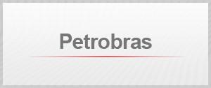 Selo Agenda Petrobras  (Foto: Editoria de Arte/G1)