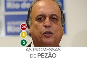 O que cumpriu e o que não cumpriu (Fernando Frazão/Agência Brasil)