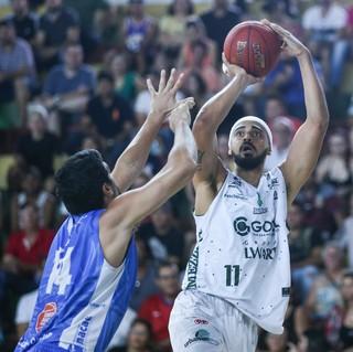 Bauru Basket x Macaé, NBB 9, Jefferson (Foto: Caio Casagrande / Bauru Basket)