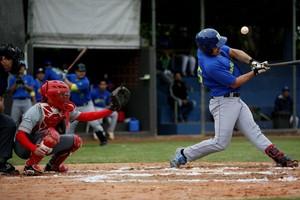 Novo campo de beisebol é inaugurado em Várzea Grande (Foto: Ednilson Aguiar/Secom-MT)