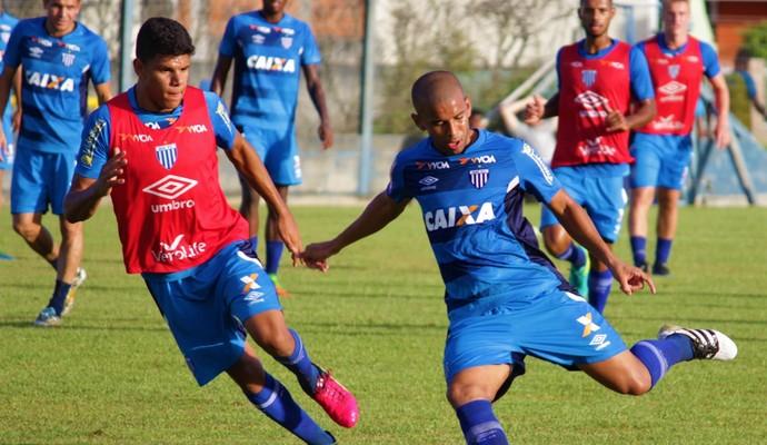 Judson Avaí (Foto: André Palma Ribeiro/Avaí FC)