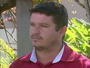 Tony Souza Ituiutabano Ituiutaba Segundona Mineiro 2015 (Foto: Reprodução/ TV Integração)