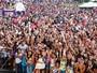 Milhares de pessoas participam do 'Integração Criança' em Uberlândia