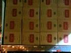 Homem é preso com 350 mil maços de cigarros contrabandeados