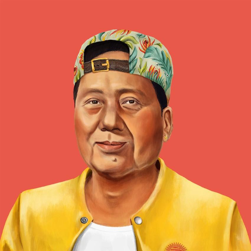 Mao Tsé-Tung (Foto: Divulgação)