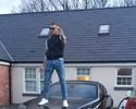 Curtinhas: Conor McGregor pode ser processado após subir em automóvel