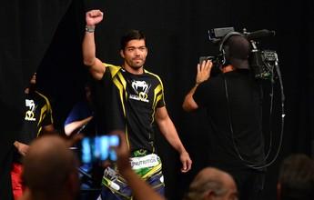 """""""Acho que posso lutar por mais três ou quatro anos facilmente"""", diz Machida"""