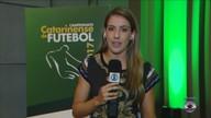 Lançamento do Campeonato Catarinense ocorre nesta segunda
