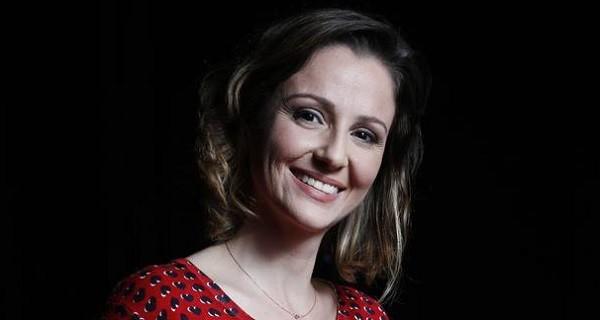 Vencedora do Shell, Julia Spadaccini vai unir no teatro Leandra Leal e Claudia Abreu em 2018 (Foto: Reprodução/ Agência O Globo)