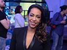 Samantha Schmütz concorda com crítica de Galvão Bueno à Seleção