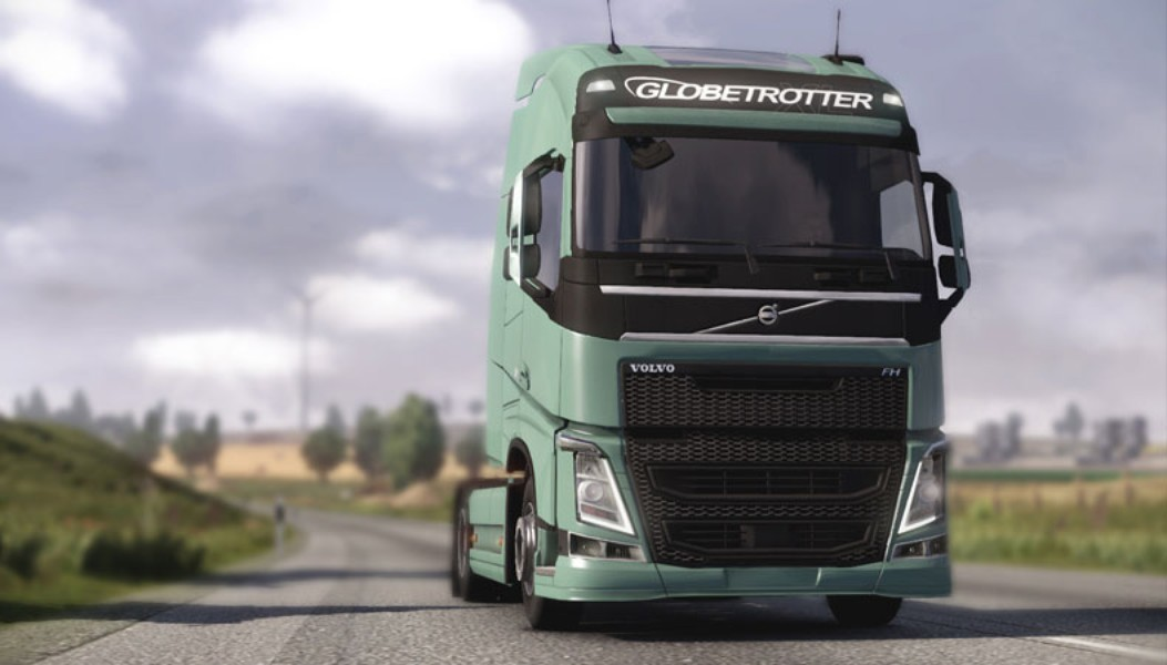 Euro Truck Simulator 2 | Jogos | Download | TechTudo