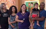 Conheça a história do Bruno e sua família