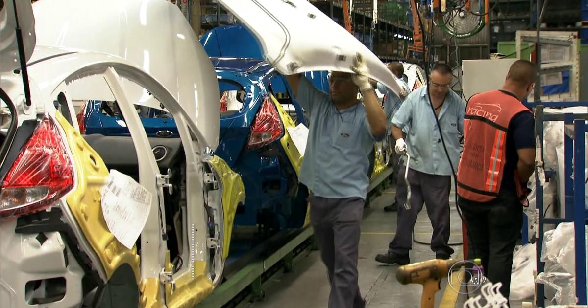 Auto Esporte - Sindicatos de trabalhadores de montadoras divergem sobre  plano 9d8c83de10