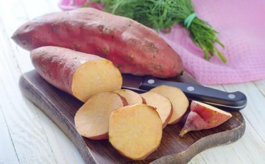 carboidrato batata doce 385 - Dez alimentos ricos em carboidrato e os benefícios deste nutriente