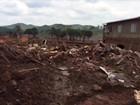 Rio Doce e o caminho da lama - Dia 9: visita a Bento Rodrigues