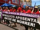 Rodoviários e servidores públicos paralisam atividades em Maceió