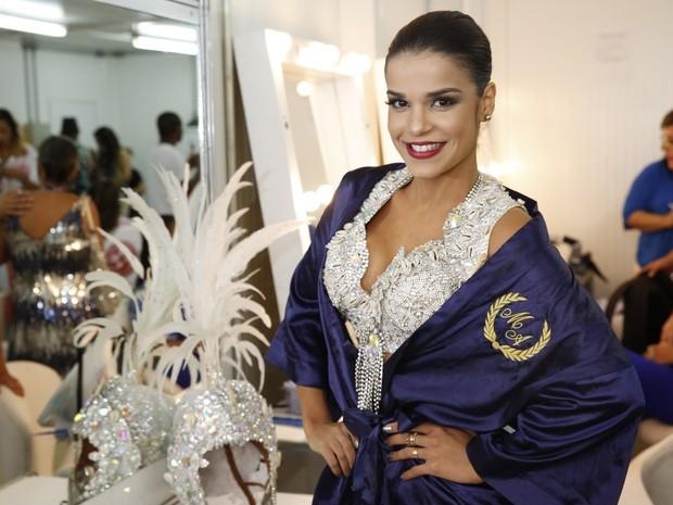 Mari Antunes (Foto: Marcos Serra Lima / EGO)