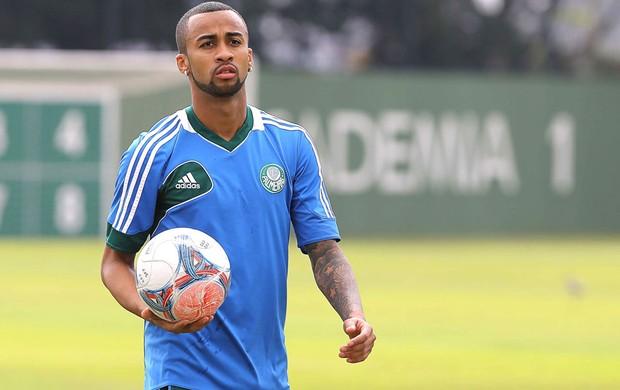 Wesley Palmeiras (Foto: Leandro Martins / Agencia estado)