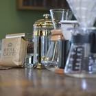 Métodos de preparo de um café especial