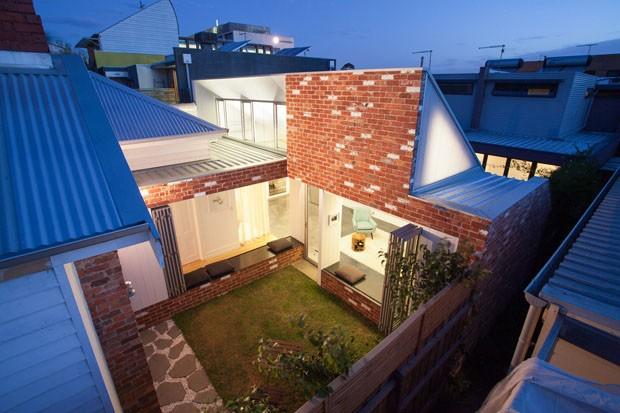 Casa Architecture Architecture (Foto: Tom Ross / Brilliant Creek)