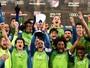 Seattle volta a vencer Colorado, leva Conferência Oeste e decidirá MLS