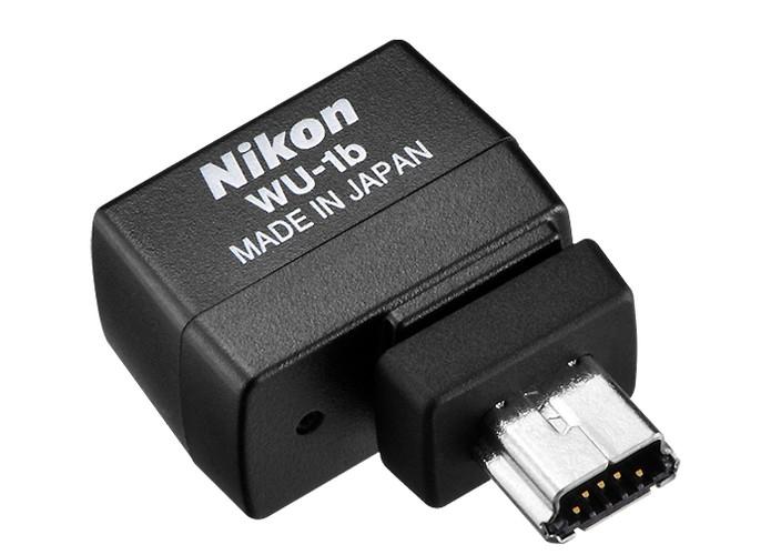 Nikon e Canon têm adaptadores para algumas de suas câmeras  (Foto: Foto: Divulgação/Nikon)