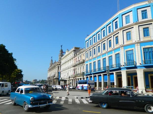 Cuba (Foto: Gabriela Gasparin/G1)
