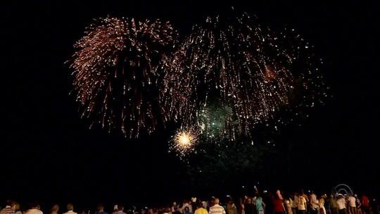 Sem dinheiro, festas de final de ano são canceladas ou reduzidas no RS