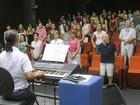 Coral da USP São Carlos apresenta clássicos em evento gratuito no ICMC