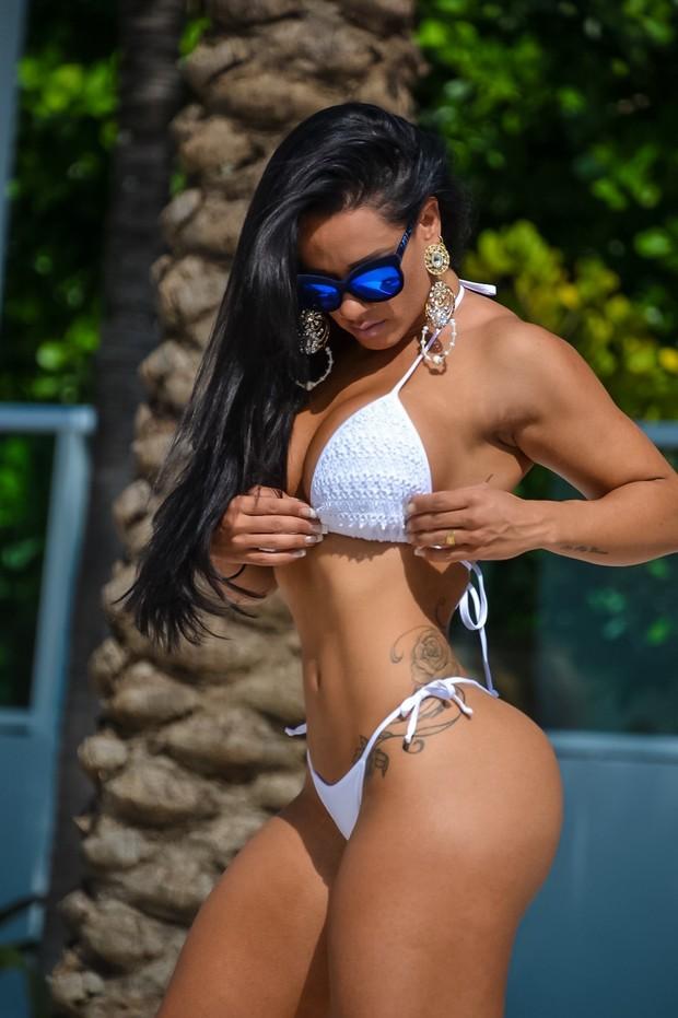 Sue Lasmar (Foto: MF Models Assessoria/Divulgação)