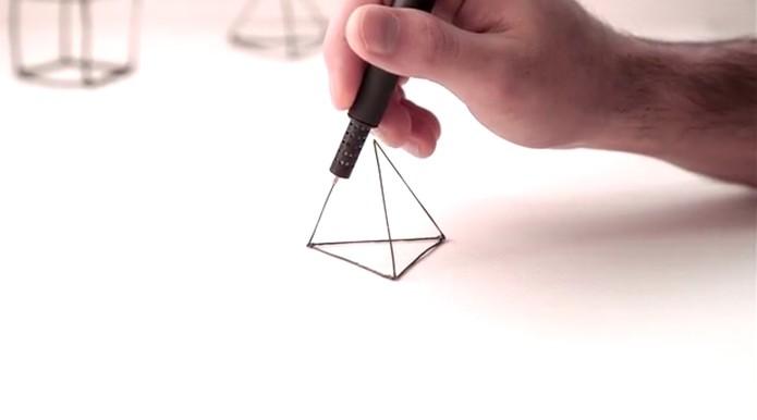 Com a Lix, você coloca sua criatividade em prática, podendo construir praticamente o que quiser. (Foto: Reprodução/Lix)