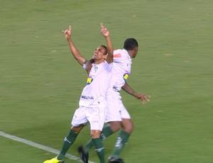 Carlos Renato, jogador do América-MG (Foto: Reprodução\PFC)