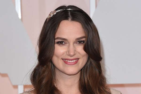 Keira Knightley (Foto: Getty Images)