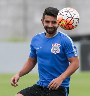 Guilherme, Corinthians (Foto: Daniel Augusto Jr/ Ag. Corinthians)
