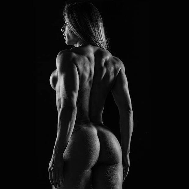 Michelley Crisfepe (Foto: divulgação)