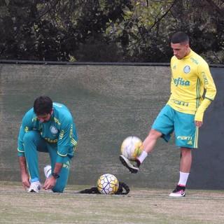 Gabriel Palmeiras (Foto: Rodrigo Faber)