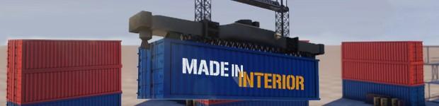 Made in Interior (G1 TV TEM)