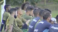 Cuiabá joga no interior do Paraná em busca da liderança do grupo na série C