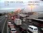 Rio - 18h45: Ponte tem tráfego carregado no sentido Niterói