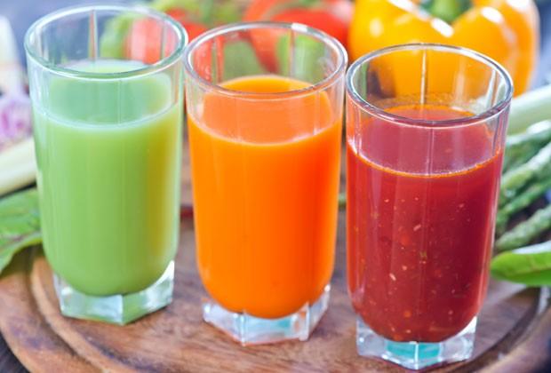 Detox, antirressaca... 5 receitas de sucos que vão ajudá-la a se preparar para o Ano-Novo